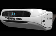 Thermo King Introduces T-90 Series Transport Refrigeration Unit With Integrated Telematics Hardware.