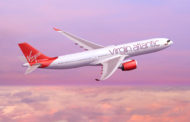 Meringue Company Takes To The Skies With Virgin Atlantic.