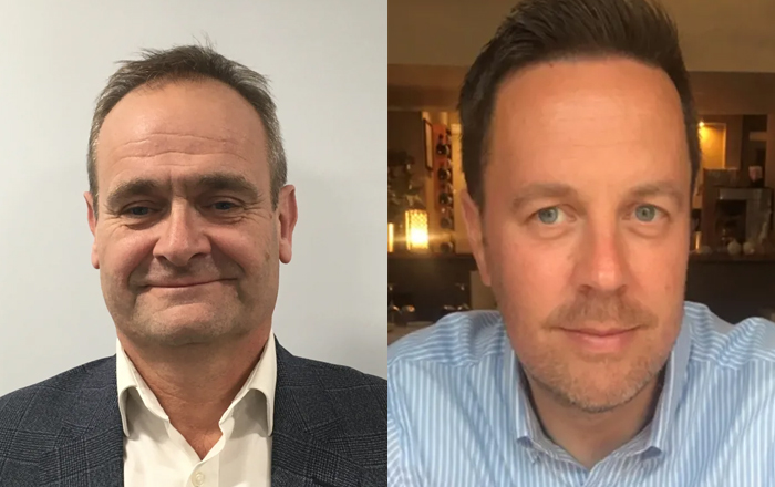 Müller Yogurt & Desserts Appoints Commercial Directors To Accelerate Branded And Private Label Sales Growth.