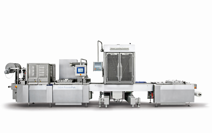 Turning Food Production Challenges Into Opportunities: GEA Shows The Way At FoodEx 2020.